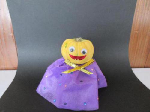 ハロウィンかぼちゃ (2).JPG