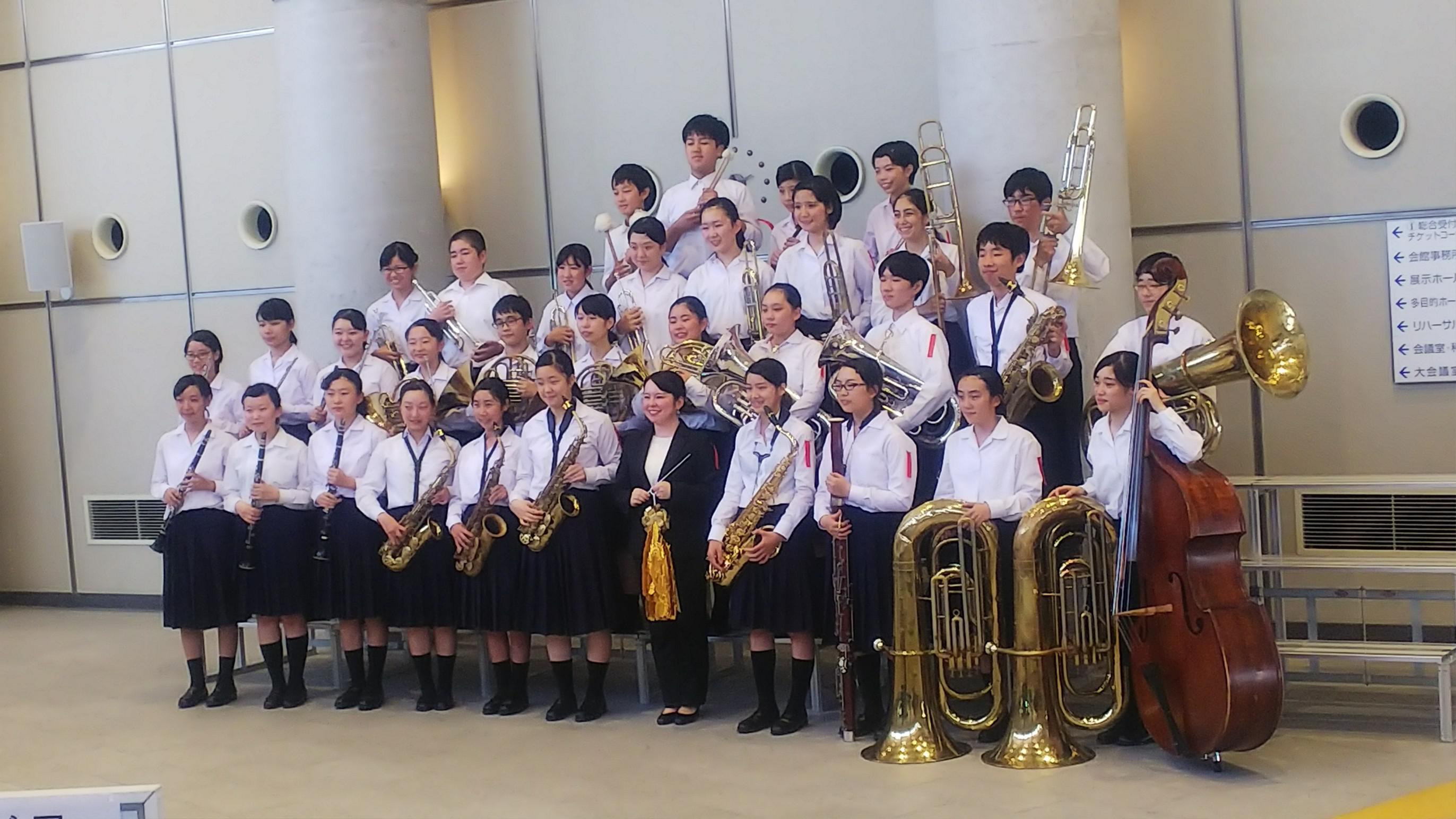 県吹奏楽コンクール.JPG