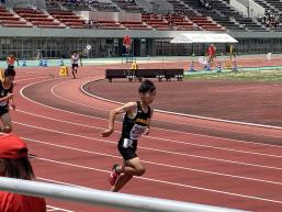 全男400m予選.JPG