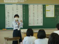 3-2 水先生国語の授業.JPG