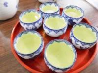 おいしい緑茶