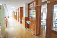 教室は北浜小2階を使わせていただきます。